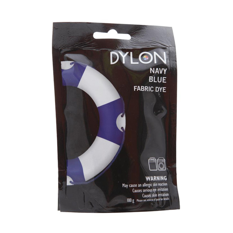 Dylon Fabric Dye Pouch
