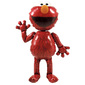 Amscan Airwalker Elmo Red 97cm-x-137cm