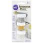 Wilton Elegant Shimmer Dust Tub Multicoloured