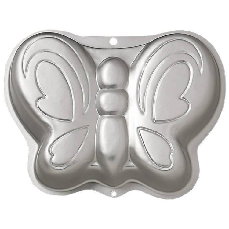 Wilton Butterfly Cake Pan