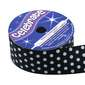 Celebrate Spots Grosgrain Ribbon