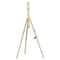 Renoir Universal Folding Easel Natural