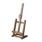 Renoir Miniature Studio Easel Natural