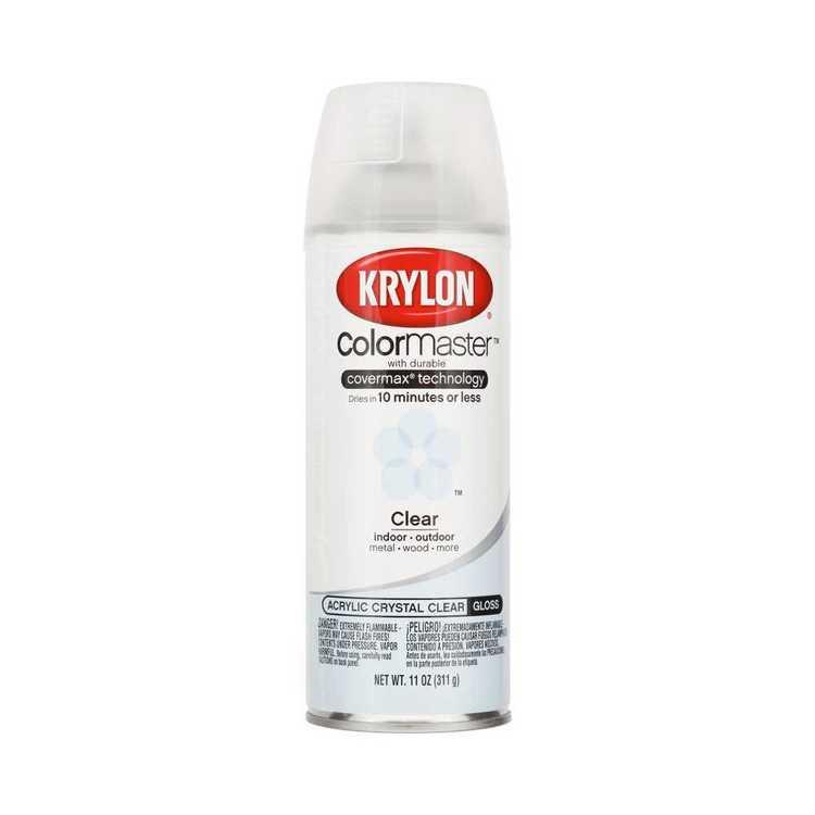 Krylon Crystal Gloss