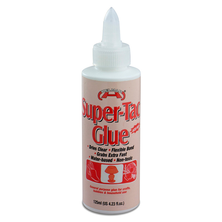 Helmar Supa Tac Glue Acid Free