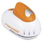 Fiskars Pop Up Heart Punch White & Orange