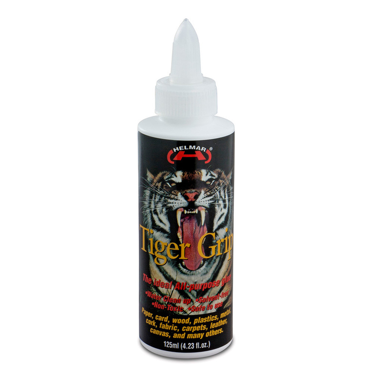 Helmar Tiger Grip Glue