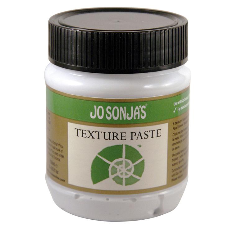 Jo Sonja Texture Paste