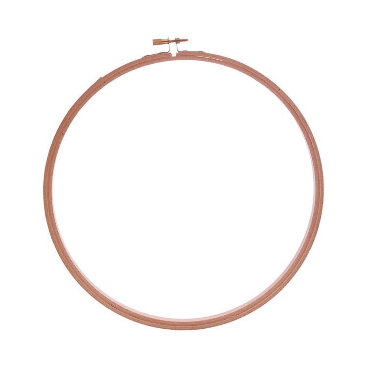 Arbee Round Embroidery Hoop