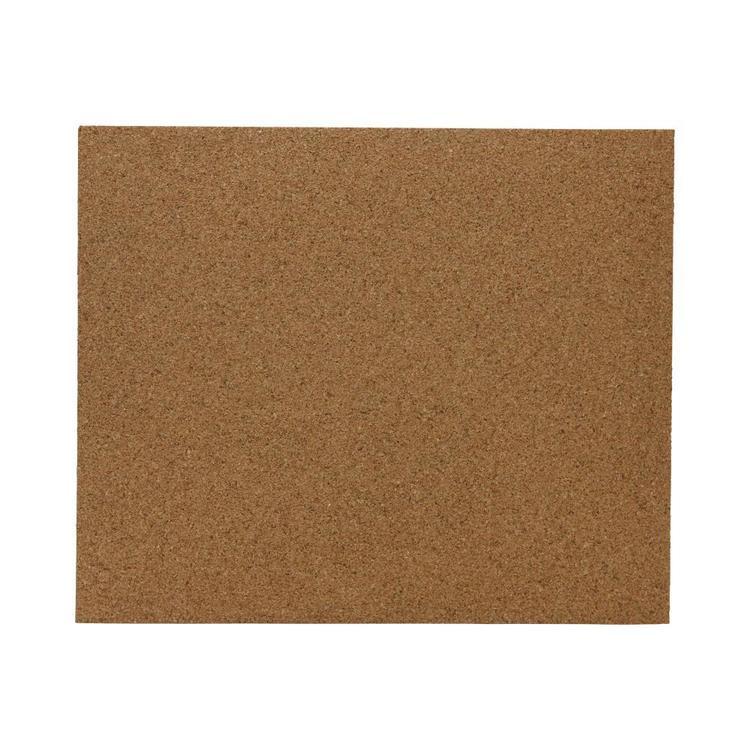 Shamrock Craft Cork Sheet Natural