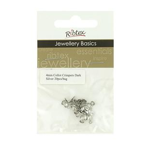 Ribtex Jewellery Basics Calotte Crimps