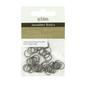 Ribtex Jewellery Basics Jump Rings 30 Pack