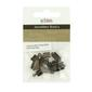 Ribtex Jewellery Basics Leather Clamp