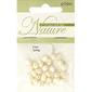 Ribtex Inspired by Nature Freshwater Pearls Ivory 7 g