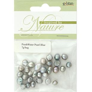 Ribtex Inspired by Nature Freshwater Pearls