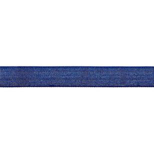 Birch Embroidery 8 mm Nylon Ribbon