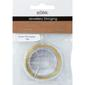 Ribtex Jewellery Stringing 10 M Designer Wire