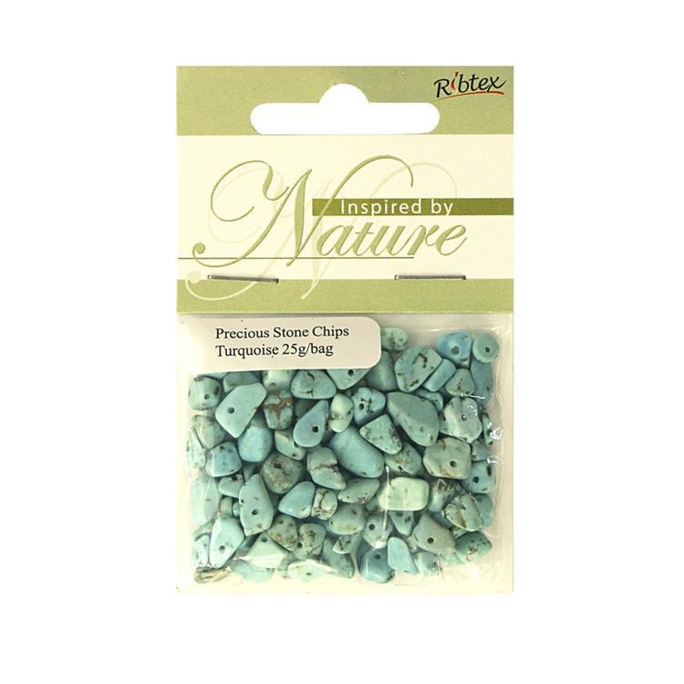 Ribtex Inspired by Nature Precious Stones