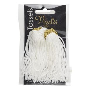 Ribtex Gold Top Turk Head Tassel