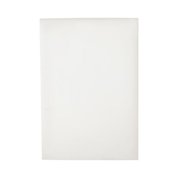 Arbee Plastic Foam Sheet