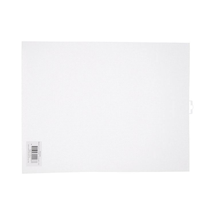 Shamrock Plastic Mesh Canvas Sheet