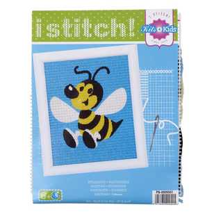Tapestry Bee Stitch Kit