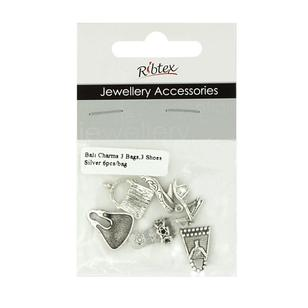 Ribtex Jewellery Accessories Bali Charms