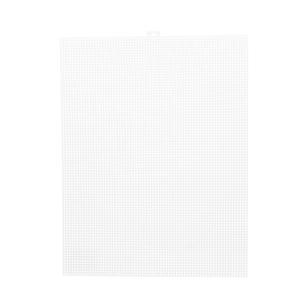 Shamrock Plastic Mesh 7 Count Canvas Sheet
