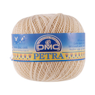 DMC Petra 8 Cotton Yarn 100 g