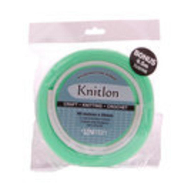 Uni-Trim Nylon Knitting Ribbon