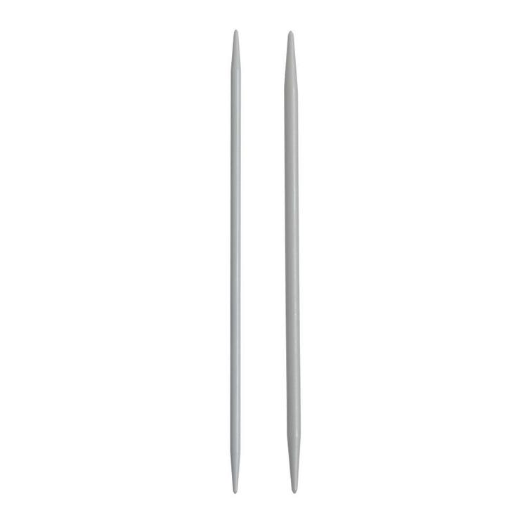 Birch Cable Stitch Needle Grey