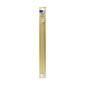 Birch 25 cm Plastic Knitting Needle