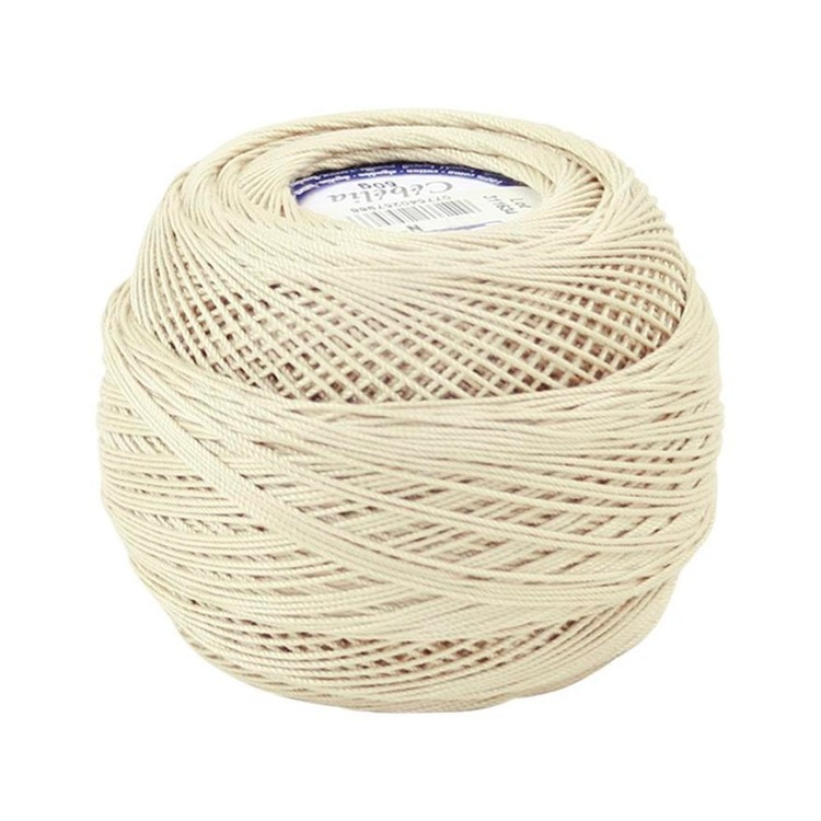 DMC Cebelia Cotton No 30 Yarn 50 g