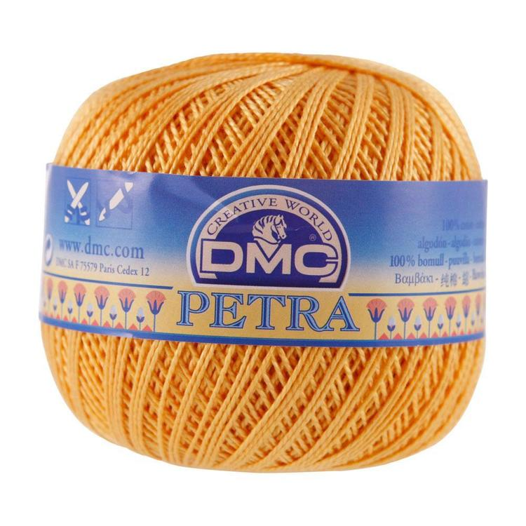 DMC Petra 5 Cotton Yarn 100 g