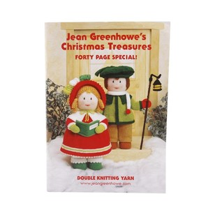 Jean Greenhowe Christmas Treasures