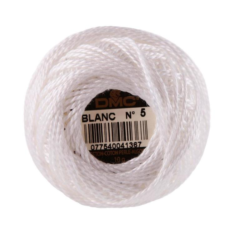DMC Perle Cotton Thread