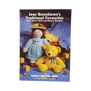 Jean Greenhowe Traditional Favourites