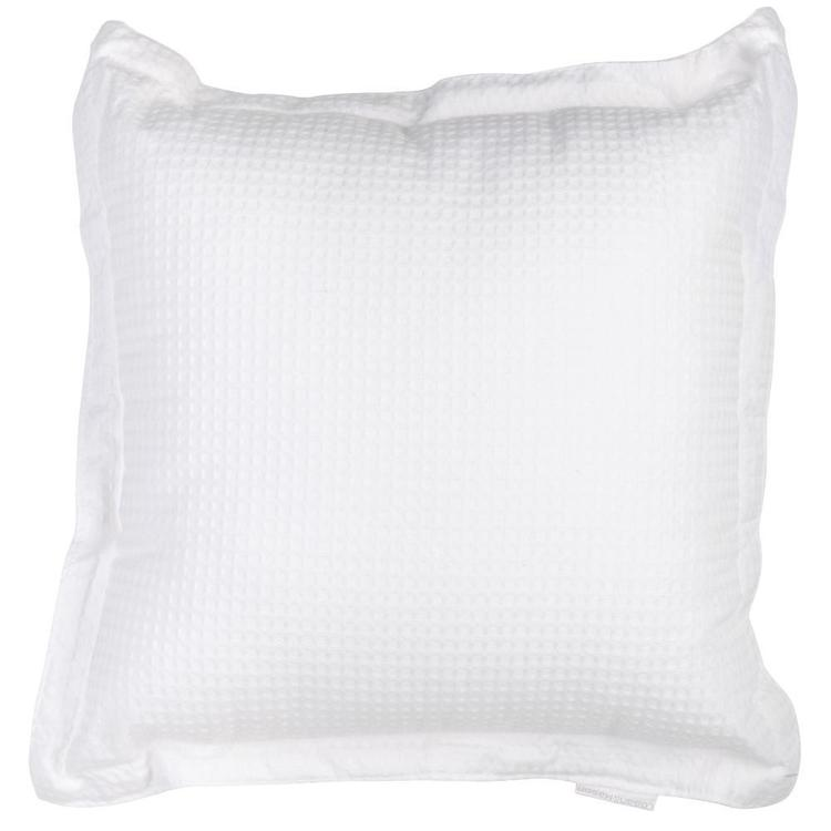 Platinum Ascot Cushion