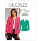 McCalls M5668 Misses' Jackets  All Sizes