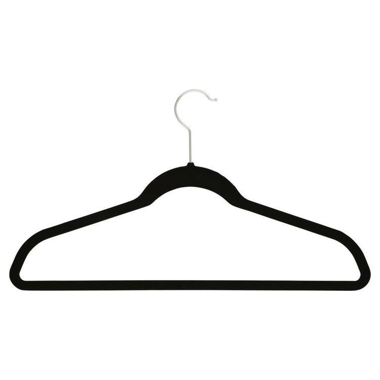 L.T. Williams Velveteen Coat Hangers 3 Pack