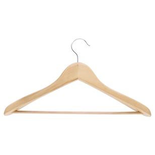 L.T. Williams Deluxe Suit Hanger 2 Pack