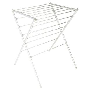 L.T. Williams Aluminium Airer 16 Rail