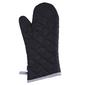 Mode Oven Glove Black