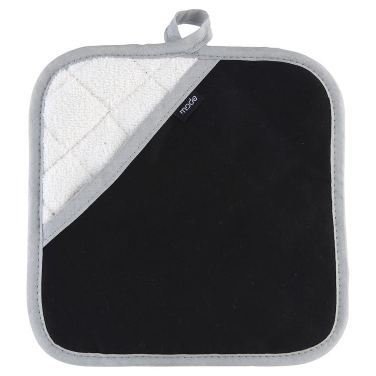 Mode Pot Holder Black
