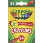 Crayola Crayon Tuck Box Multicoloured