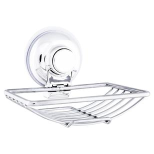 Naleon Classic Super Suction Wire Soap Dish