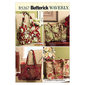 Butterick B5267 Totes  One Size