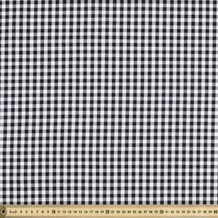 Gingham 1/4 Inch Premium Cotton