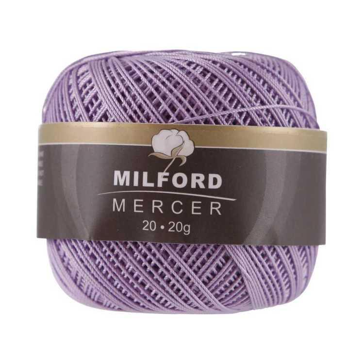 Milford Mercer Size 40 Yarn