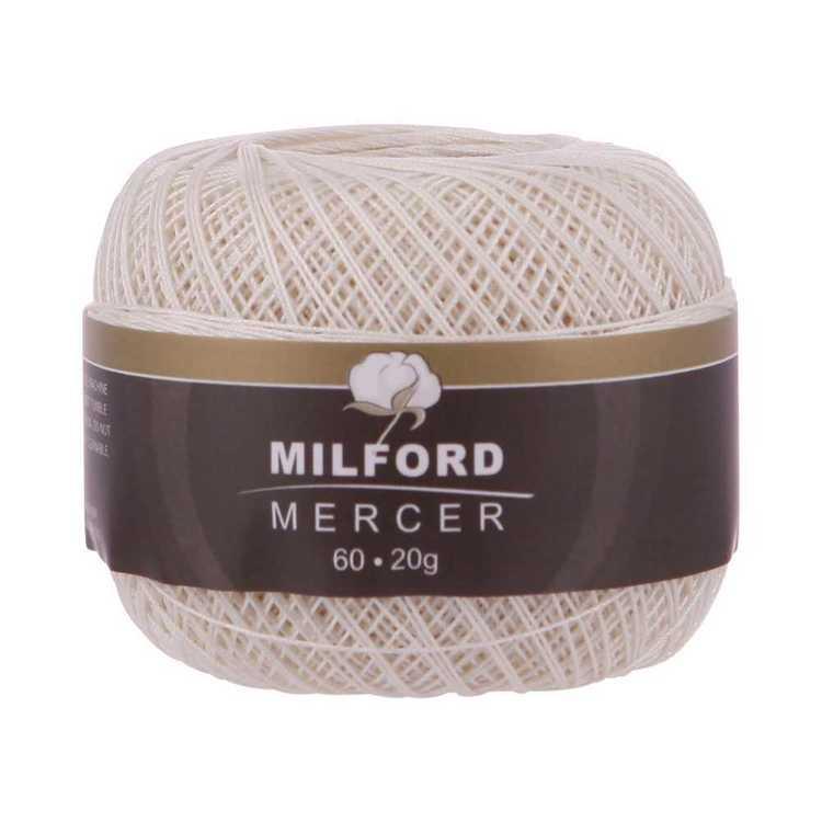 Milford Mercer Size 60 Yarn